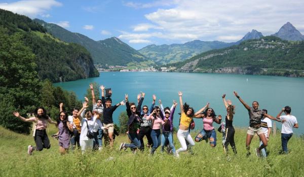 BHMS Switzerland