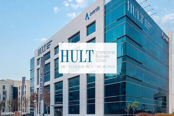 Hult University